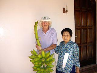 W Ron y Banana