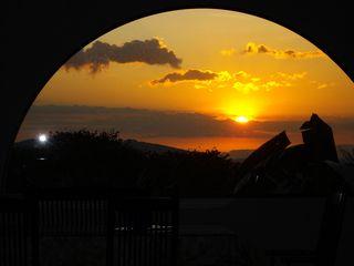 Sunset from Casa Grande-2